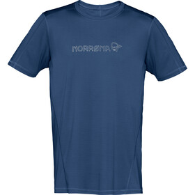Norrøna M's /29 Tech T-Shirt Indigo Night